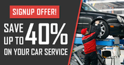 Crossdeals - Hyper Local Auto Service & Maintenance Deal Site