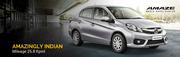 Honda Amaze Car Price In Bangalore