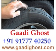 Bike,  Car Puncture Service at Home in Kukatpally