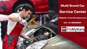 Fixmykars.com – Car Repair & Service Bangalore