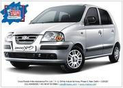 Find Santro Service in Delhi NCR