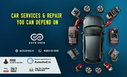Car Repair Services in Madapur, Hitechcity, Jubilee Hills, Hyd - Autoshed