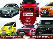 Car Repair Services Bangalore | Car Service Center Bangalore‎ Fixmykar