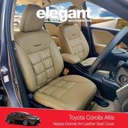 Car seat cover in Goa | Car accessories store in Goa | Car floor mats