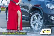 Car Wash Service in Goa