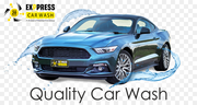 Get the Durable Service of Car Wash in Pune