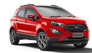 Find Ford EcoSport Prices,  Mileage,  Specs,  Pictures | Droom Discovery