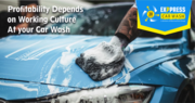 Choose Mission for Your Car Wash Business: