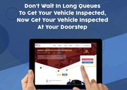 Vehicle Check & Auto Inspection Services India