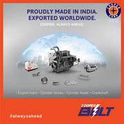 Crankshaft Manufacturers in India - Cooper Corp