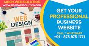 The Best Logo & Graphic Design Company in Mumbai