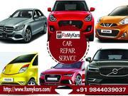 Car Repair Service | Car Service Centre in Bangalore | Fixmykars.com