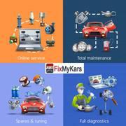 Auto Repair Shop | Car Detailing | Car wash in Bangalore