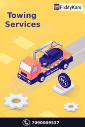 Car Towing Services in Bangalore - Best Car Repair Bangalore